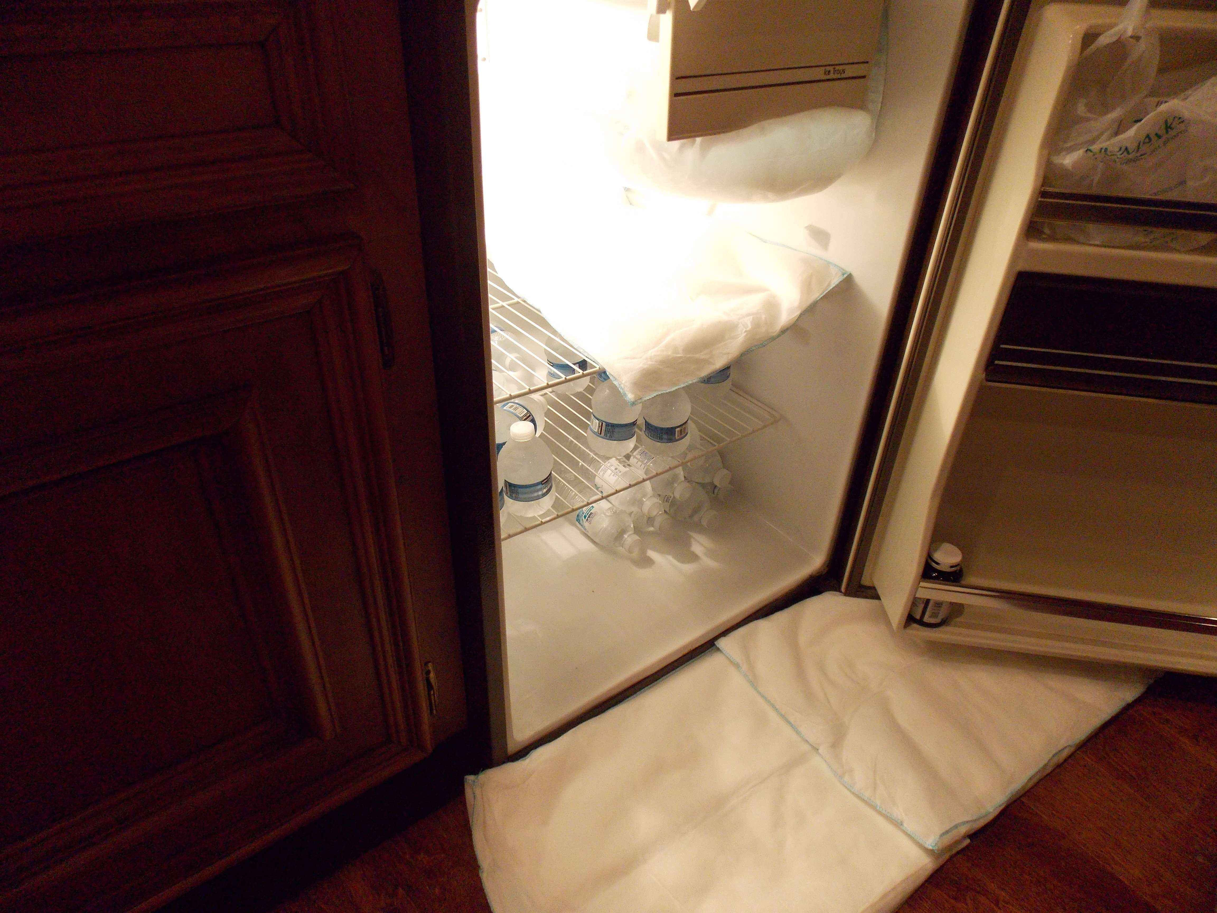 Plumbing leaking fridge.jpg