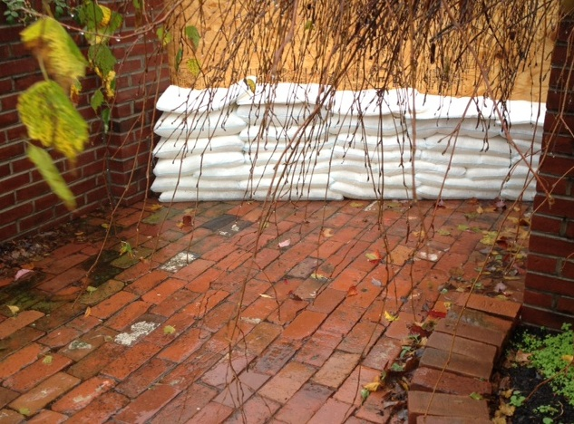 FloodSax hurricane Sandy 4 house Delaware River before storm.jpg