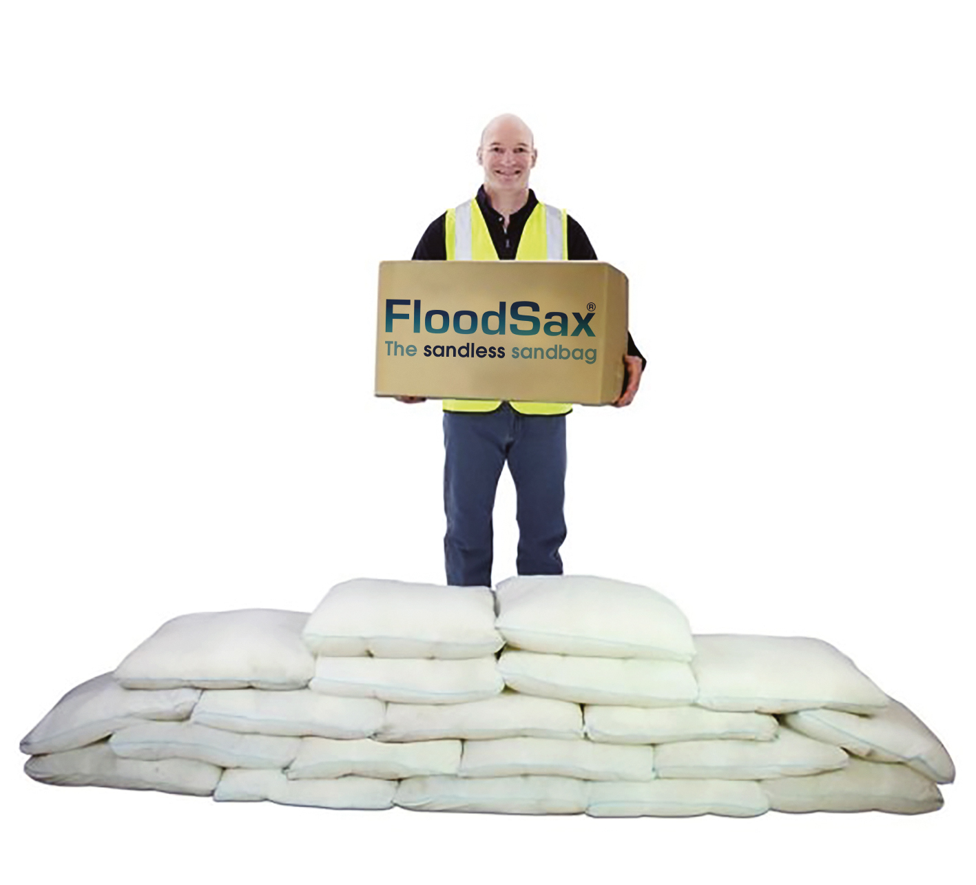 FloodSax sandless sandbags in box.jpg